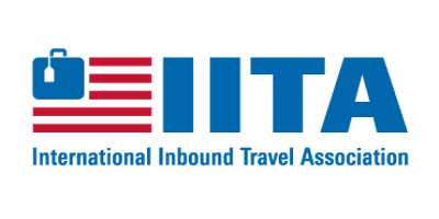 International Inbound Travel Association logo
